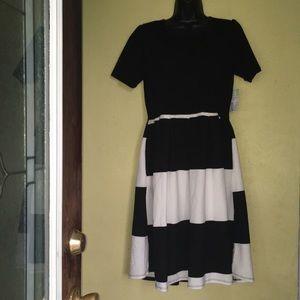 New LulaRoe Dress.